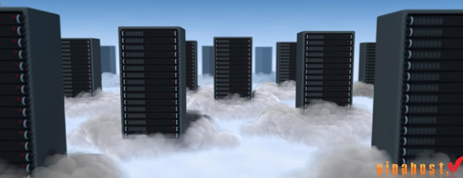 Cloud vps server vietnam