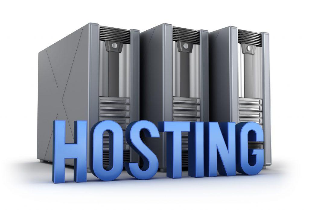 hosting vn